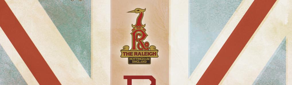 ARAYA Raleigh カタログ