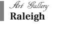 Raleigh gallery